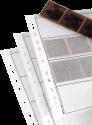 hama Cristal pour négatifs - 6x7cm, 100 pièces - Pochettes en papier