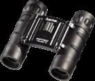 hama Optec 12x25 - Paire de jumelles - noir
