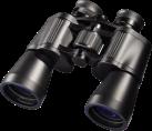 hama Optec 10x50 - Paire de jumelles - noir