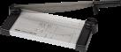 hama ProCut S 330 Plus - Hebelschneidemaschine - A4/A5/A6 - Schwarz