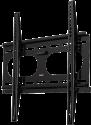 hama 11757 FIX Ultraslim - TV-Wandhalterung - 142 cm (56) - Schwarz