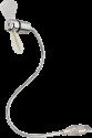 hama USB-Ventilator - Silber