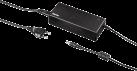hama Alimentation secteur universelle pour Notebook 15-19 V - Chargeurs - 90 W - Noir