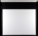 hama Roller Screen - Beamer Leinwand - 200x175 cm - Schwarz