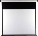 hama Roller Screen - Beamer Leinwand - 240x195 cm - Schwarz