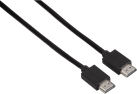 hama HDMI Kabel - High Speed - 1.5 m - Schwarz