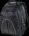 hama Vienna Pro - Laptop Backpack - 17.3 - Nero
