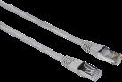hama CAT-5e - Netzwerkkabel STP - Grau