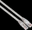 hama CAT-5e - Netzwerkkabel UTP - 20 m - Grau
