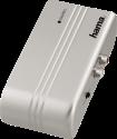 hama PA 005 - Passerelle MultiCast - USB - Argent
