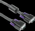 hama VGA-Kabel, 1.8 m