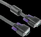 hama VGA Kabel, 3 m