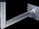Hama SAT-Wandhalterung - 45 cm - Silber