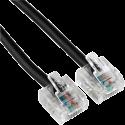 hama ISDN-Kabel, 3 m