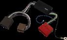 hama Aktivsystem-Adapter - Für Audi/Seat/Skoda/VW - Multicolor