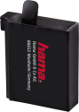 hama CP 305 - Batterie Li-ion - 1100 mAh - Noir