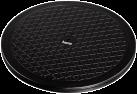 hama Universal-Drehteller S 25.5 cm, schwarz