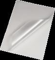 hama DIN A4 - Heiss-Laminierfolie - 80 µ - 100 Stück
