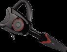 hama Oreillette-micro Bluetooth Live - Oreillette-micro - pour PS3 - noir
