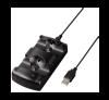 hama Chargeur contrôleur V2 PS3