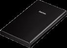 hama SATA USB 2.0 Hard Drive Enclosure for 2.5 Hard Drives