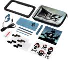 hama 15in1-Design-Set Pirates für Nintendo New 3DS / XL