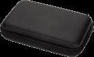 hama Tasche - für Nintendo New 3DS - Schwarz