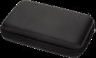 hama Tasche für Nintendo New 3DS XL, schwarz