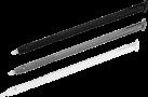 Hama Stylets - Pour Nintendo New 3DS - 3 pièces