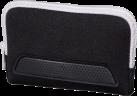 hama Tasche Smart Sleeve - für Nintendo New 3DS - Schwarz / Weiss