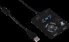 Hama Speedshot Ultimate - Convertisseur de souris/clavier - Pour PS4/PS3/Xbox One/Xbox360 - Gris