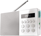 hama Radio digitale DR10