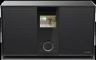 hama DIR3600MBT - Internetradio - DAB+ - Schwarz