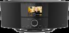 hama DIR3500MCBT - Internetradio - DAB+ - Schwarz