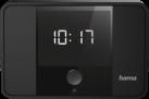 hama 54858 DT100BT - Tuner numérique - DAB/DAB+/FM/Bluetooth - Noir