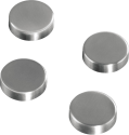 hama Magnete, Kreisform, 4 Stück