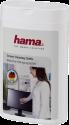 hama Chiffons de nettoyage - Blanc