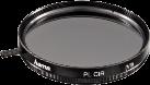 hama Polarisations-Filter, circular, AR coated, 77 mm