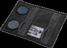 hama UV-/POL Filterset - Filter - 62 mm - Schwarz