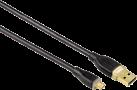 hama USB-Kabel, 1.8 m