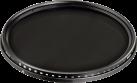 hama Filtre gris variable ND2-400, traité, 62 mm