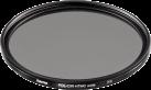 hama Filtre polarisant HTMC Wide 58 mm - Noir