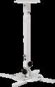hama Soffitto o parete per videoproiettore - Montaggio a soffitto  - 360° - Bianco