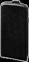 hama Flap-Tasche Smart Case, für Sony Xperia Z1 Compact, schwarz