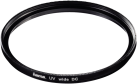 hama UV-Filter DC Wide 67 mm - Schwarz