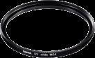hama UV-Filter MC4 77 mm - Noir