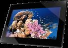 hama Digital Photo Frame Premium, 15.6