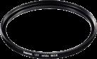 hama UV-Filter 390 77 mm - Schwarz