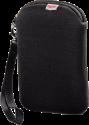 hama 2.5 HDD-Cover - Schwarz