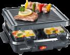 SEVERIN RG 2686 - Raclette-grill - 600 W - Schwarz